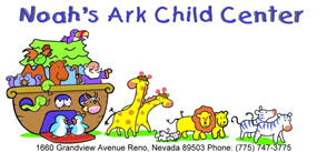 Noah's Ark Child Center Reno