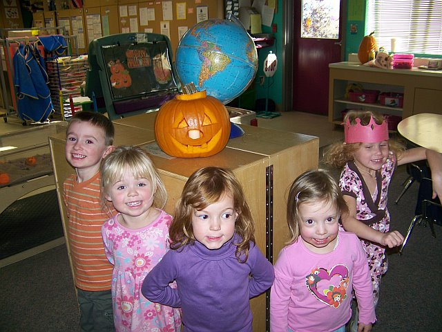 Childcare holiday in 2017 at Noah's Ark Child Care Center