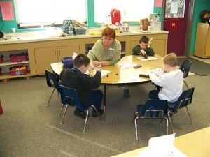 Reno child care Noah's Ark Reno before school program