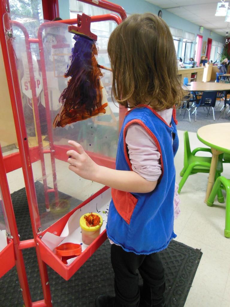 child care center newsletter in Reno