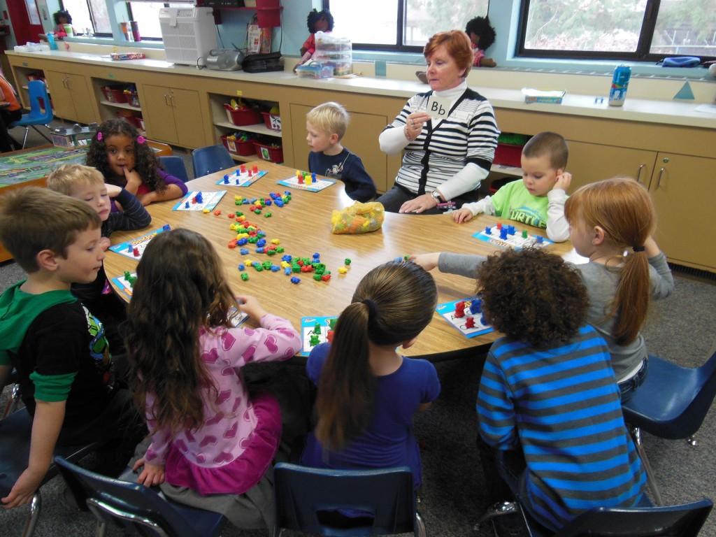 Noahs Ark child care policies