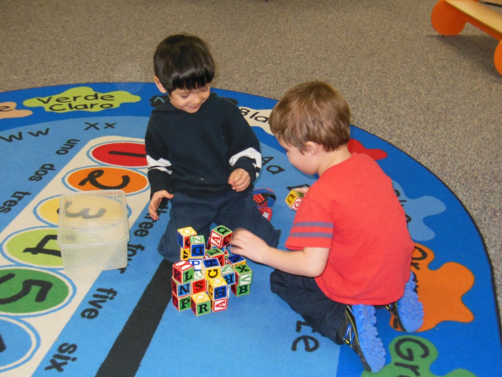 Discussion and Language Development |The Daycare Classes Reno Nv