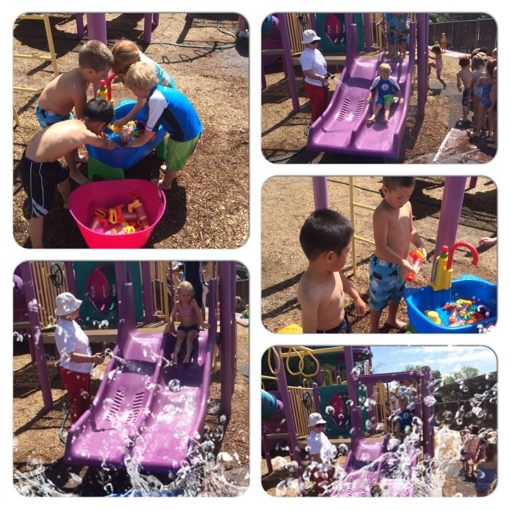 Summer Fun at Noah's Ark