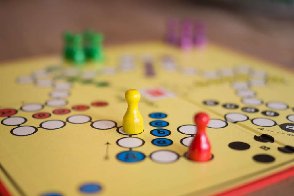 games with kids