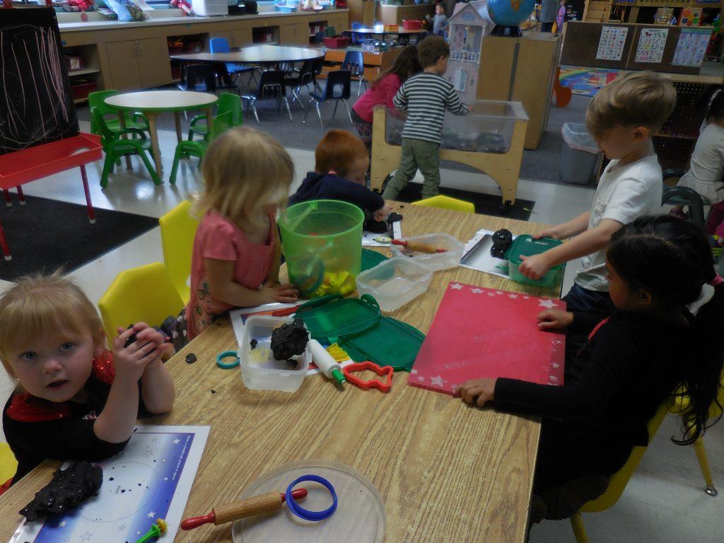 School Age Childcare