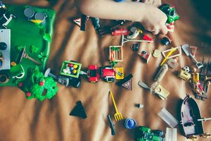 activities that promote creativity | Noah's Ark in Reno