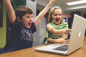 ways to strengthen your child's creativity | Noah's Ark Reno