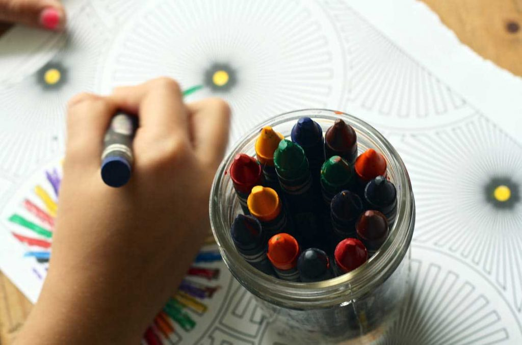 Developing your child's creativity | Noah's Ark in Reno