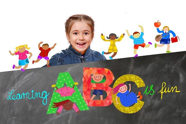 11 Ways Summer School Helps Prepare Your Child for Kindergarten
