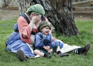 preparing your child for Kindergarten   Noah's Ark in Reno