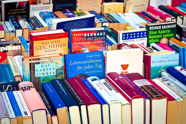 Celebrating National Book Month: Help Your Child Develop a Love for Learning through Reading